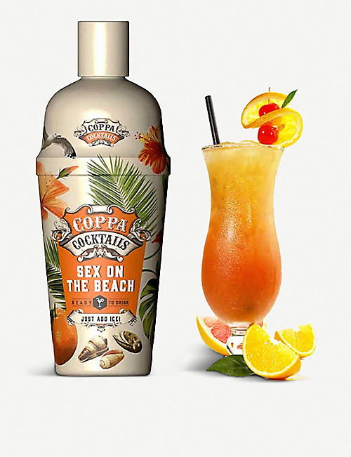 IL GUSTO Coppa Cocktails Sex on the Beach mix 700ml