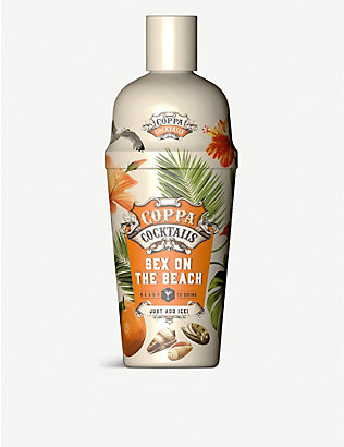 IL GUSTO: Coppa Cocktails Sex on the Beach mix 700ml