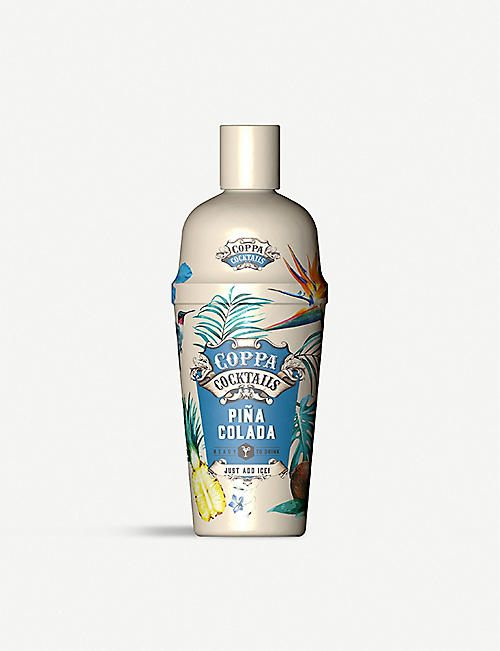 IL GUSTO: Coppa Cocktails Piña Colada mix 700ml