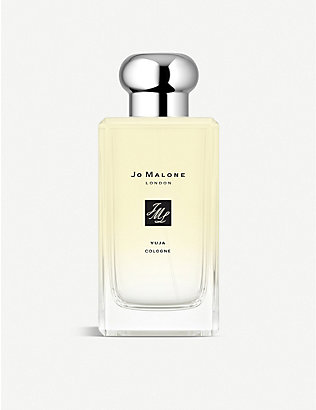 JO MALONE LONDON: Yuja cologne 100ml