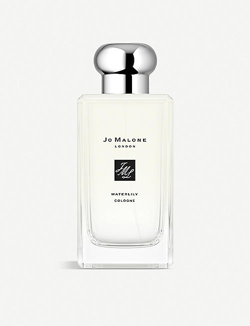 JO MALONE LONDON: Waterlily cologne 100ml