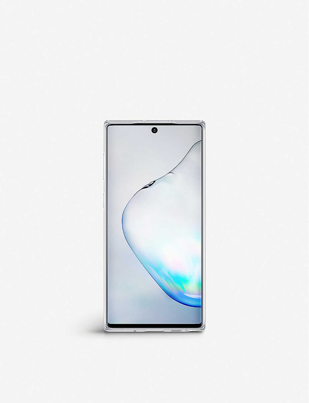 SAMSUNG: Galaxy Note10 Clear case