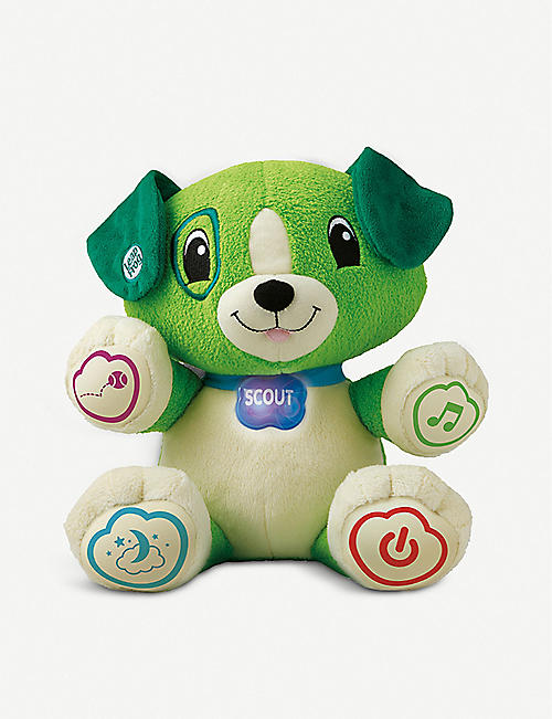 LEAP FROG: My Pal Scout toy 29.2cm