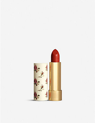 GUCCI: Rouge ? L?vres Voile Lipstick 3.5g