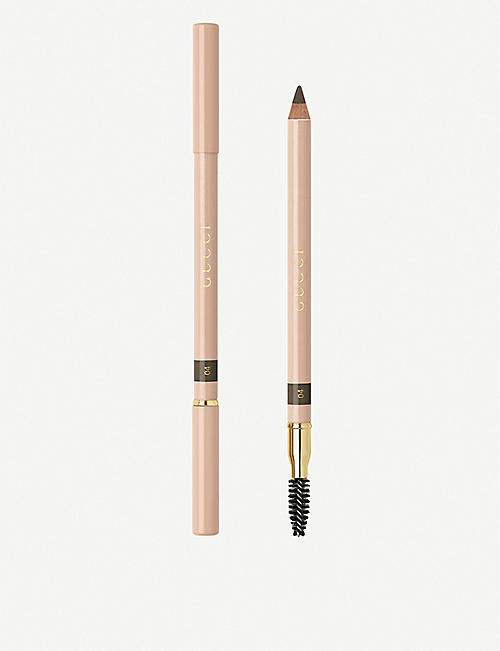 GUCCI: Crayon Définition Sourcils eyebrow pencil 1.19g