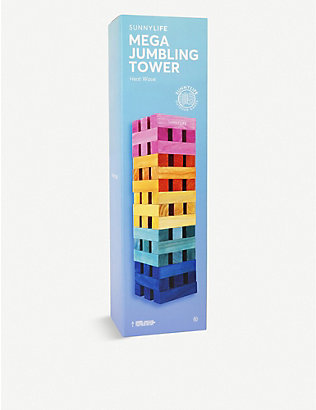 SUNNYLIFE: Heatwave Mega Jumbling Tower