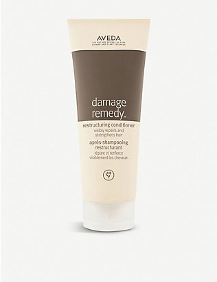 AVEDA: Damage Remedy™ Restructuring conditioner 200ml