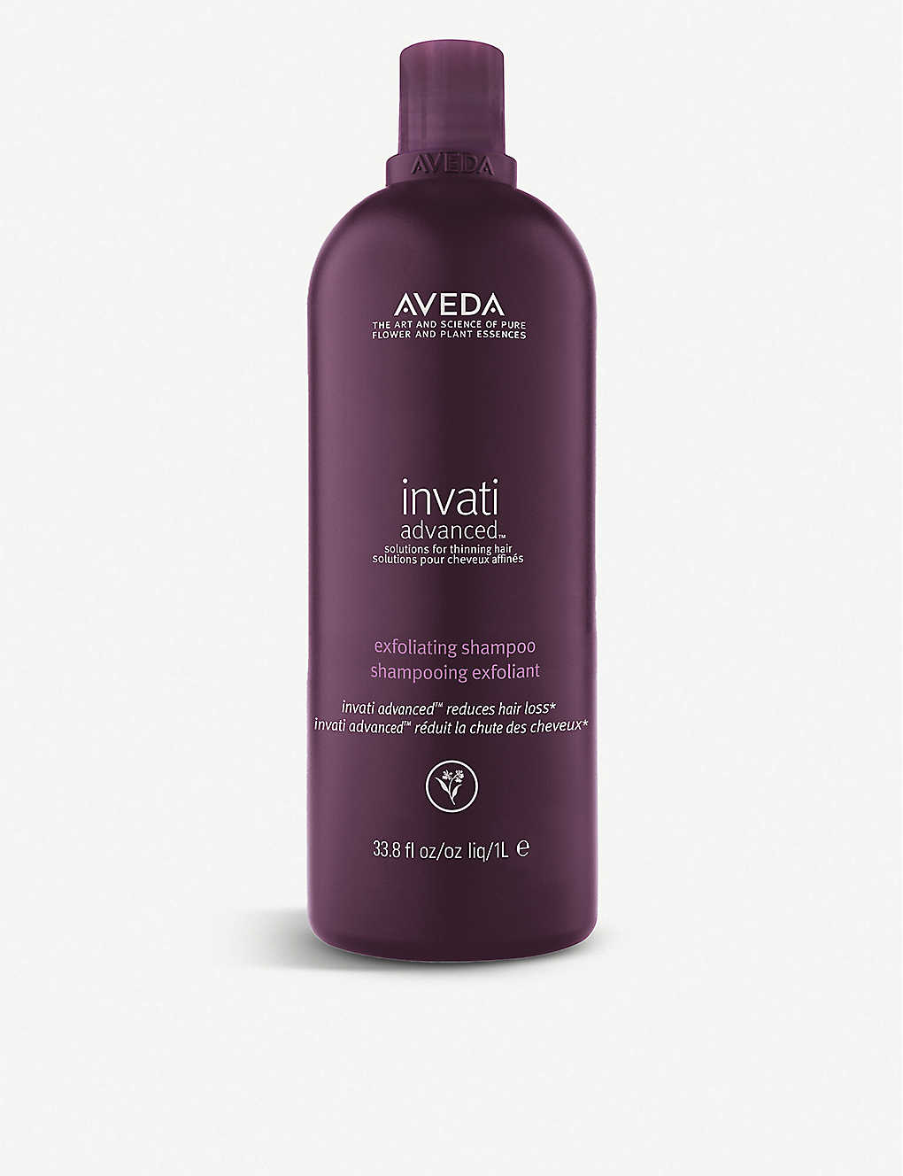 AVEDA: Invati Advanced? Exfoliating shampoo 1l