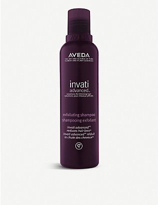 AVEDA: Invati Advanced™ Exfoliating shampoo 200ml