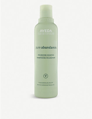 AVEDA: Pure Abundance™ Volumizing shampoo 250ml