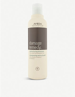 AVEDA: Damage Remedy™ Restructuring shampoo 250ml