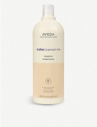 AVEDA:Color Conserve™ 洗发水 1 升
