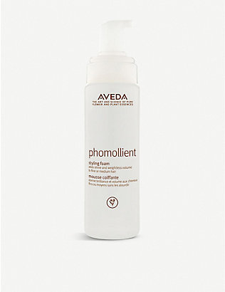 AVEDA: Phomollient™ Styling Foam 100ml