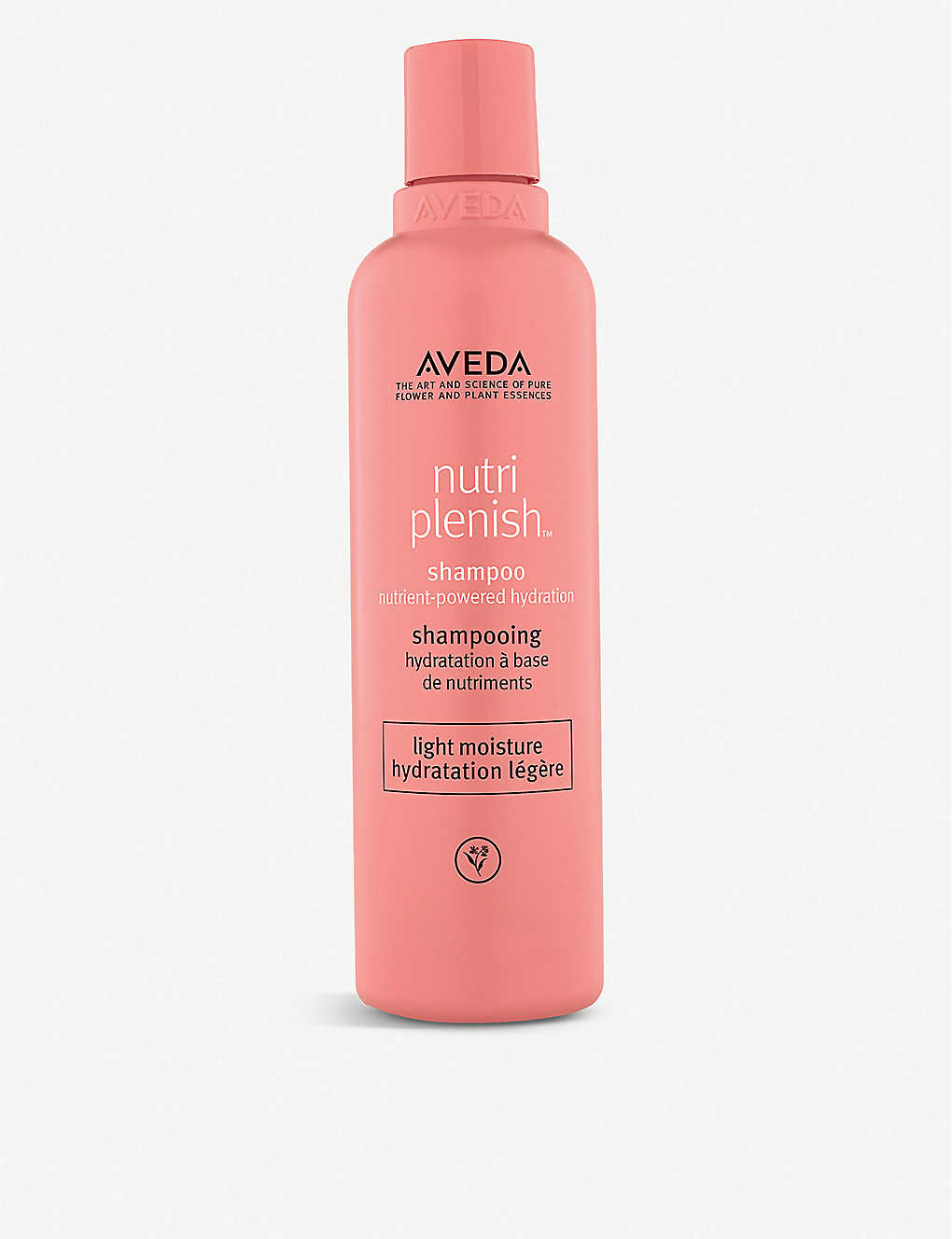 AVEDA: Nutriplenish Light Moisture shampoo 250ml