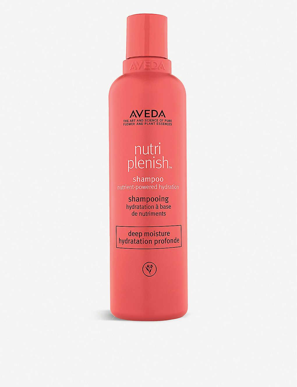 AVEDA: Nutriplenish™ Deep Moisture Shampoo 250ml