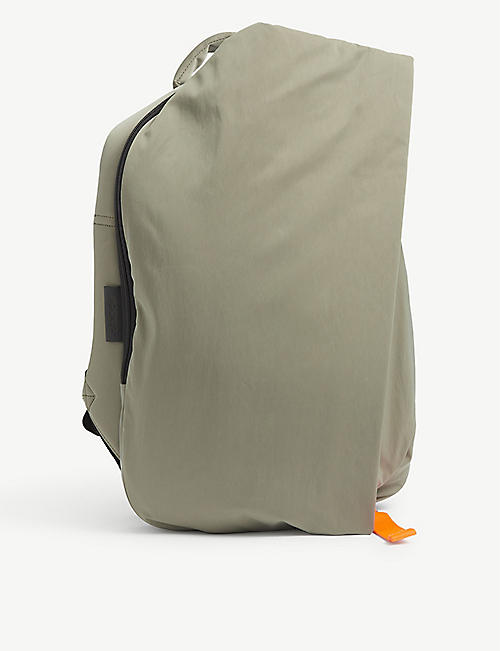 COTE & CIEL: Isar small nylon backpack