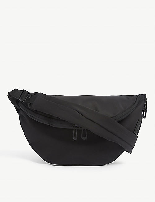 COTE & CIEL: Hala nylon cross-body bag