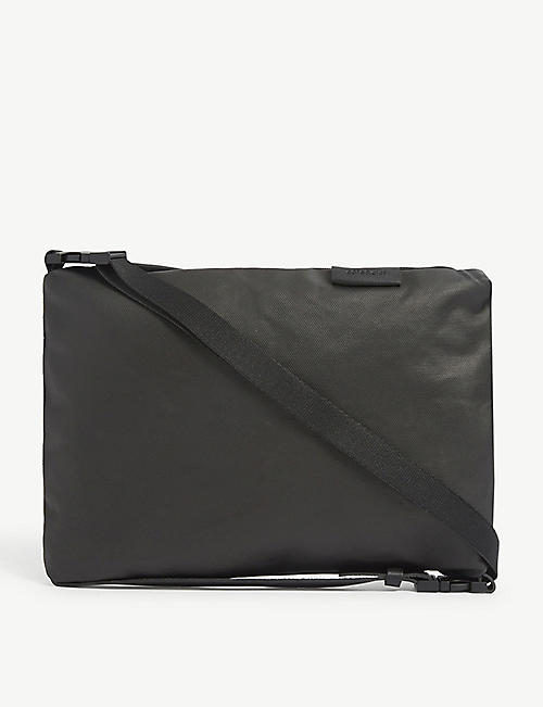COTE & CIEL: Inn canvas bag