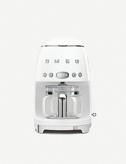 SMEG: Drip filter coffee machine