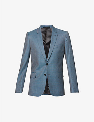 PAUL SMITH: Soho-fit wool jacket