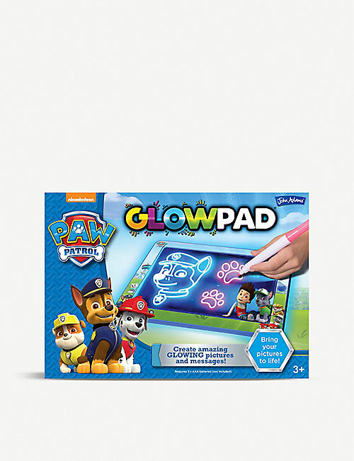 PAW PATROL: Glowpad light-up tablet