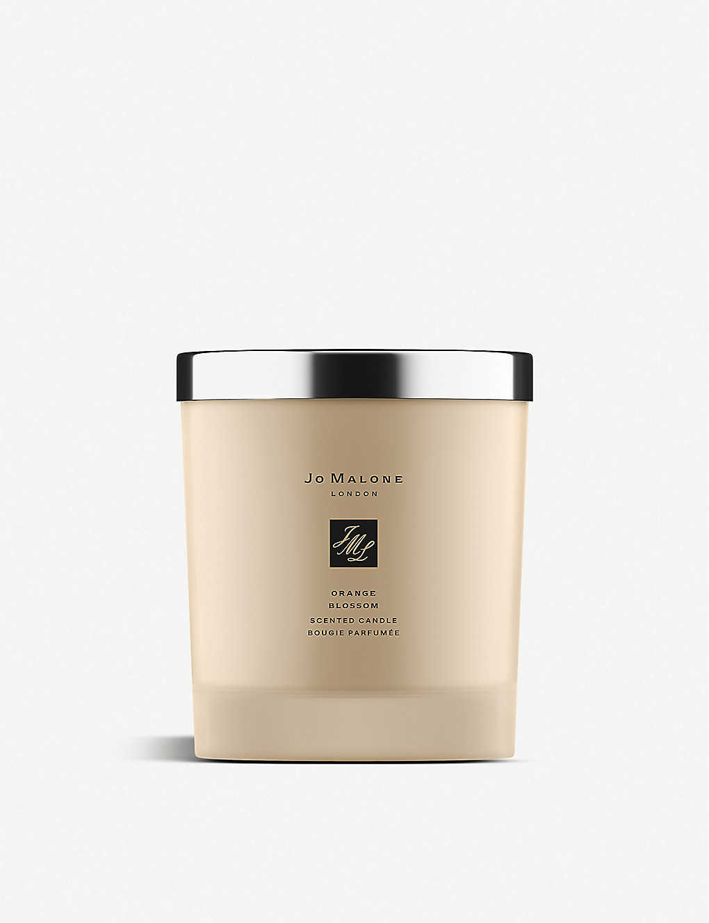 JO MALONE LONDON: Orange Blossom scented candle 200g