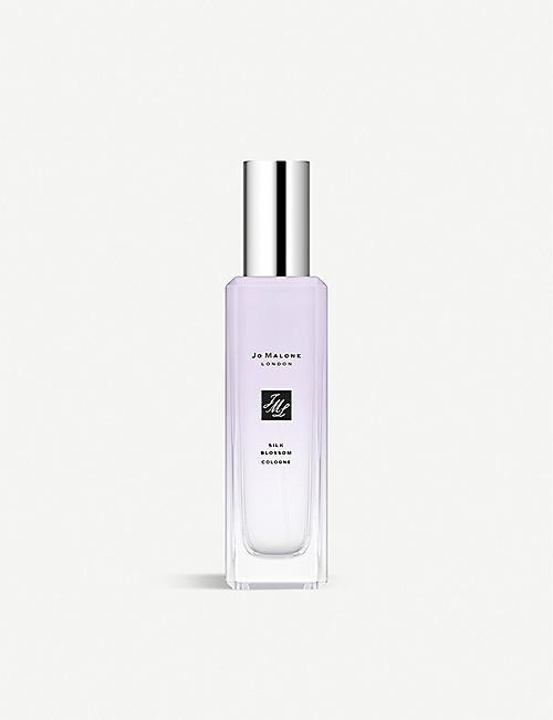JO MALONE LONDON: Silk Blossom cologne 30ml