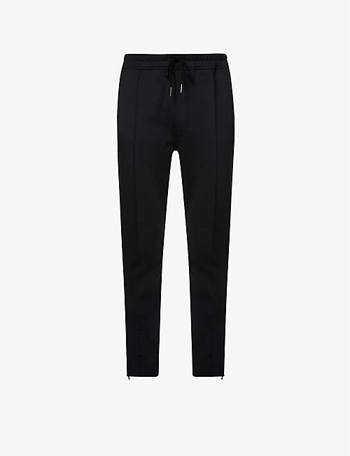 TOM FORD: Tapered stretch-woven jogging bottoms