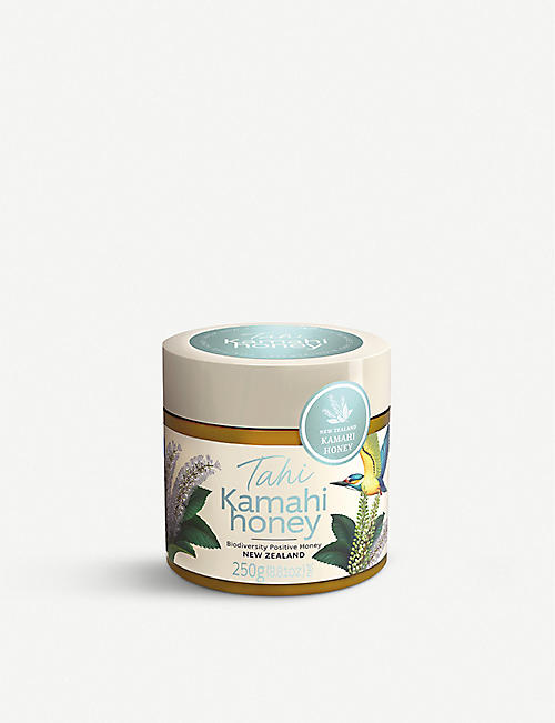 HONEY: Tahi Kamahi honey 250g