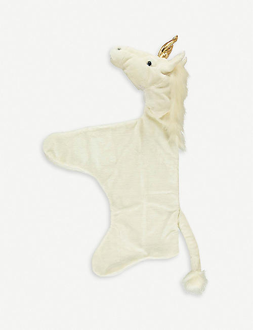THE CONRAN SHOP: Bibib & Co unicorn cape