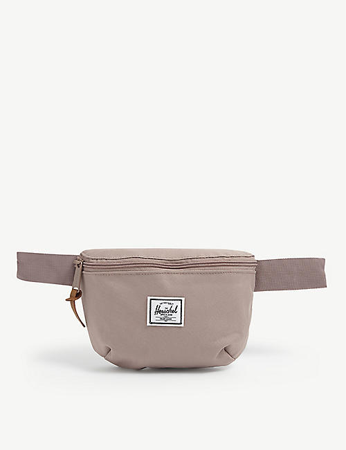HERSCHEL SUPPLY CO: Fourteen canvas belt bag