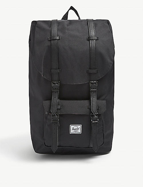 HERSCHEL SUPPLY CO: Little America nylon backpack