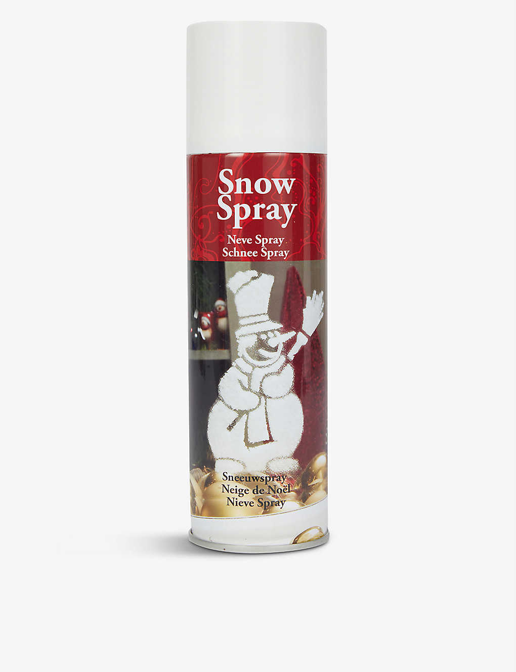 CHRISTMAS: Snow spray 300ml