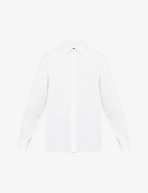 A-COLD-WALL: Tailored cotton shirt