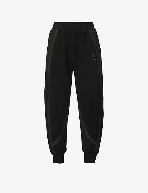 A-COLD-WALL: Textured cotton-blend jogging bottoms