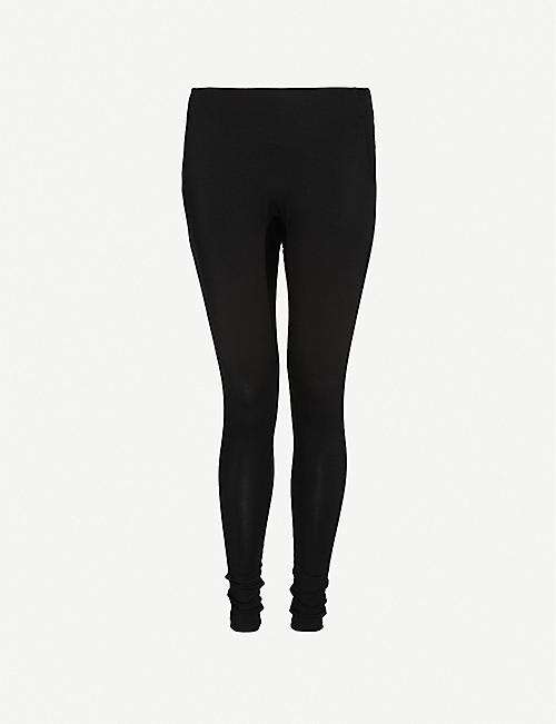LUNYA: Siro high-rise stretch-modal leggings