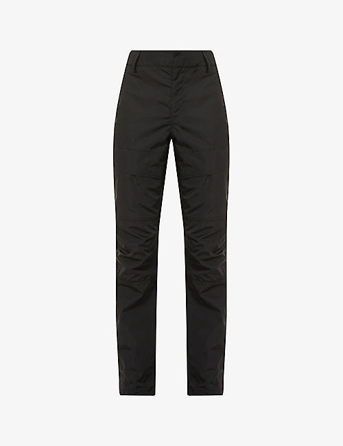1017 ALYX 9SM: Straight shell trousers