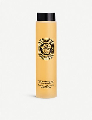 DIPTYQUE: Revitalizing Shower Gel 200ml