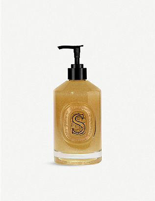 DIPTYQUE: Exfoliating hand wash 350ml