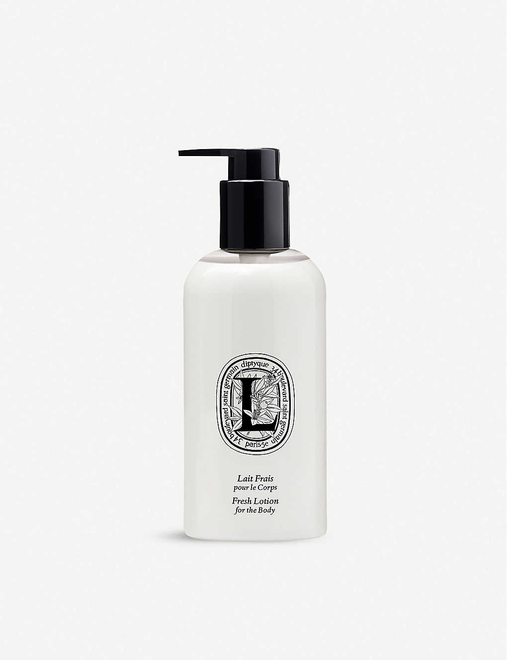 DIPTYQUE: Fresh Lotion For The Body 250ml