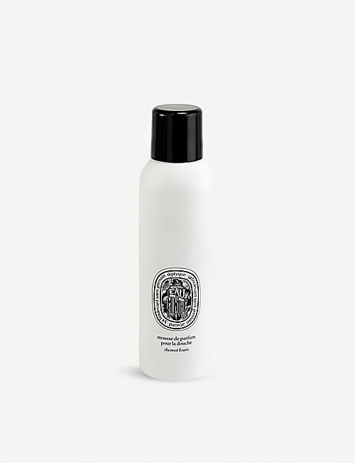 DIPTYQUE: Eau de Minthé Shower Foam 150ml