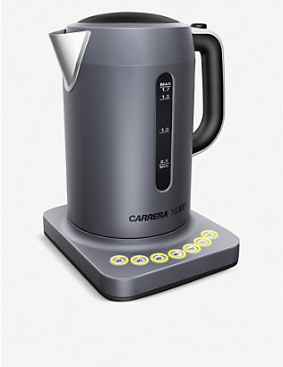 CARRERA: 551 kettle with digital control