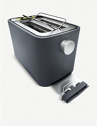 CARRERA: 552 toaster with digital control