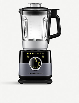 CARRERA: No. 655 auto-cooking blender