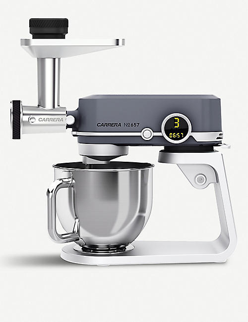 CARRERA: Carrera 657 Mixer meat grinder attachment