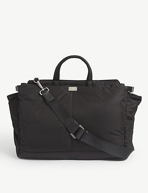FENDI: Peek-a-Boo medium shell tote bag