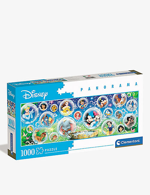 PUZZLES: Disney Classic Panorama puzzle 1000 pieces