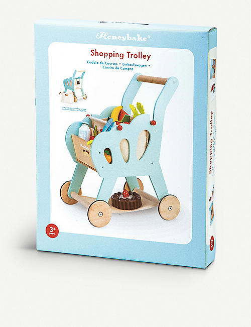 LE TOY VAN: Shopping Trolley