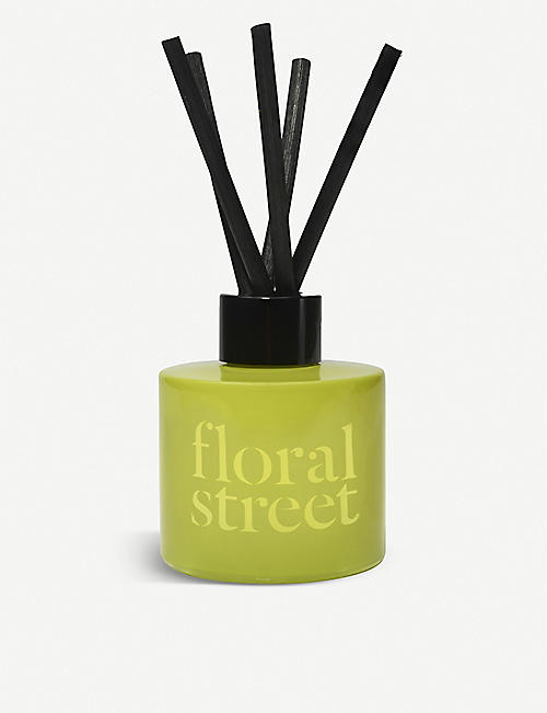 FLORAL STREET: Spring Bouquet scent diffuser 100ml