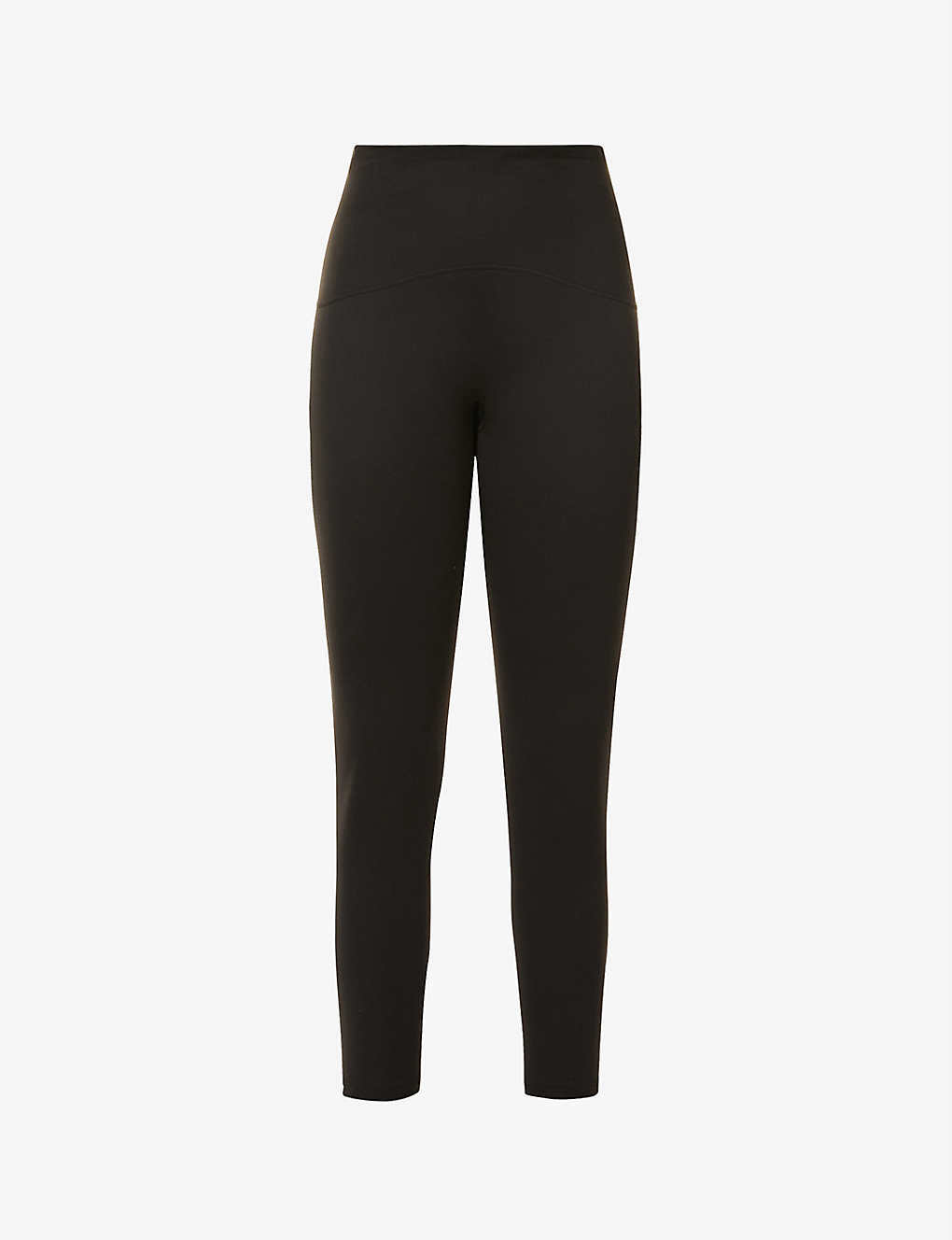 SPANX ACTIVE: Booty Boost 7/8 stretch-jersey leggings